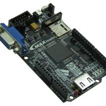 MAXimator FPGA Board